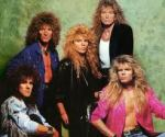 Ultimate hair metal 80's band